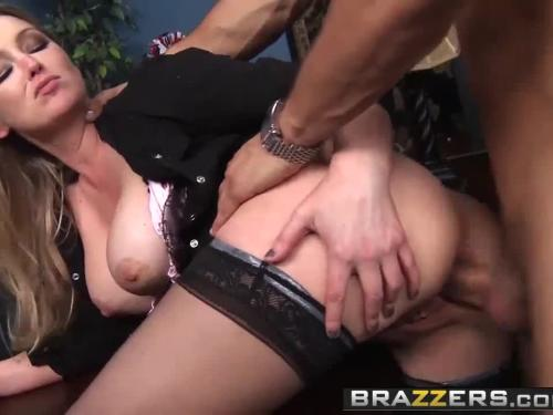 Brazzers - (abbey brooks, danny mountain) - ethnic fetishism